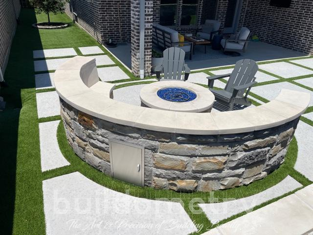 Exterior Stone Work Can Raise Your Home's Resale Value