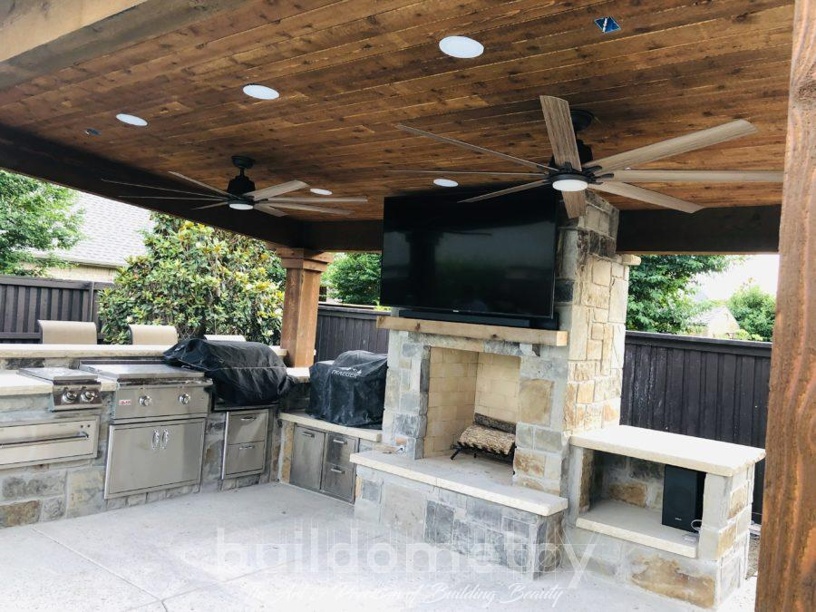 Storage Ideas for Outdoor Kitchens