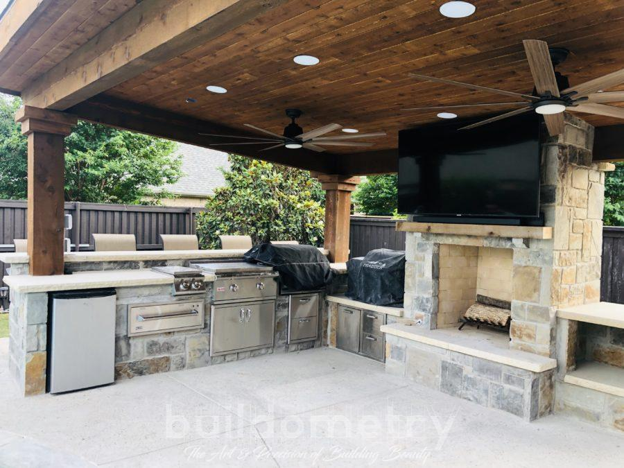 Ask Yourself These 3 Questions To Design Your Perfect Outdoor Kitchen