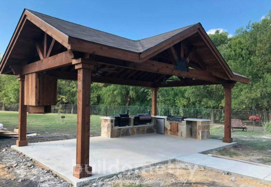 Patios, Arbors & Pergolas: What Are They & What Is The Difference?