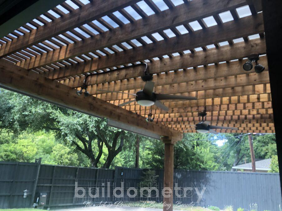 Why Your Home Should Have A Pergola
