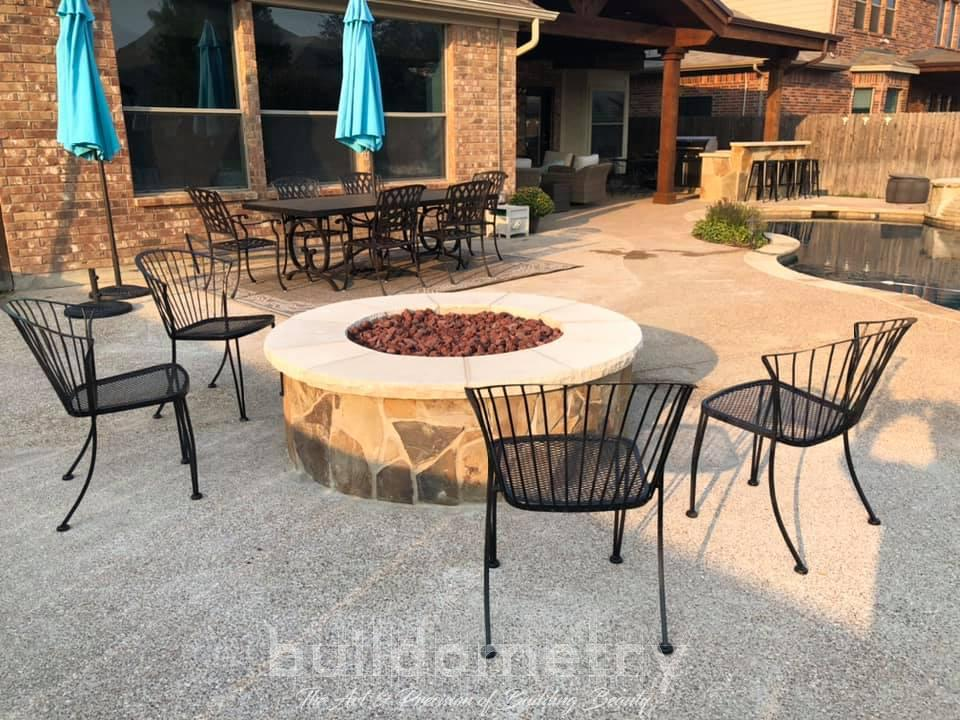 3 Great Areas To Incorporate Stone Work In Your Backyard