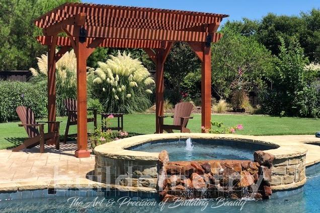 3 Excellent Reasons To Install A Pergola